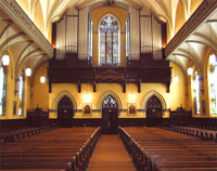 Our Lady of Mount Carmel Church (Chicago, Illinois)